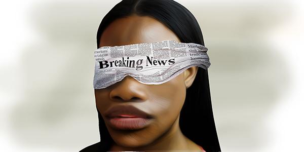 Blind media