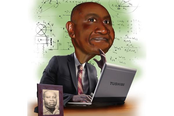 Edward Ouko