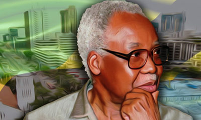 MWALIMU vs THE BULLDOZER: Has Magufuli overturned Nyerere's legacy?
