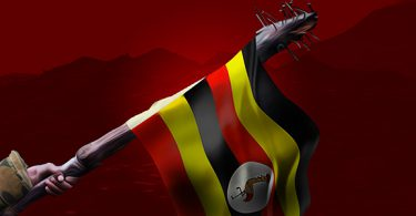 Uganda torture legacy