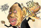 Kenya's 'Alchohol' problem