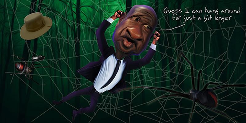 Museveni web