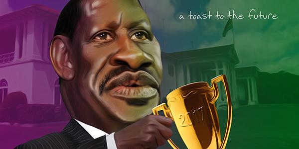Raila Wins