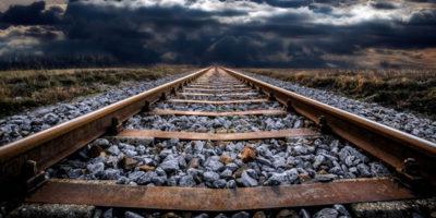 Railway rivalry