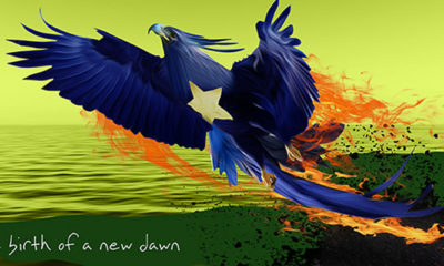 Somalia Rise