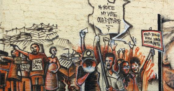 Mural of PAWA254