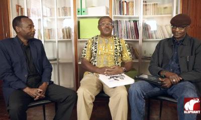 Part 1: History of Kenyan music
