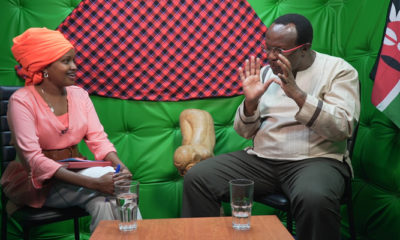 David Ndii: NASA's end goal is to liberate the economy