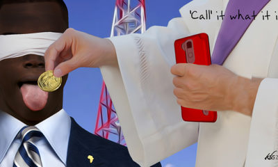 Uncovering the secretive deals in Africa's telecoms market