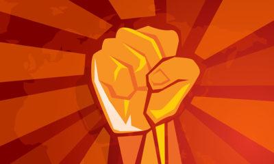 ACTIVISM: Singing for change