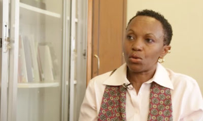 Mwende Gatabaki - Digital Transformation Revolutionary