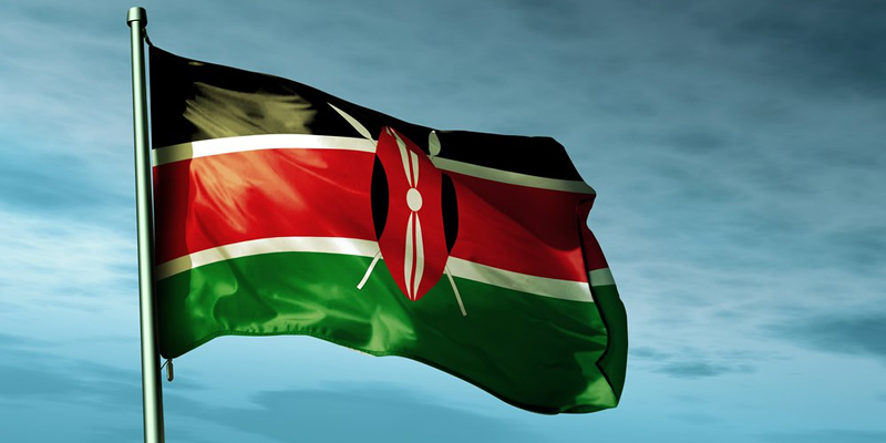 To be or not to be, the question of Kenyan identity