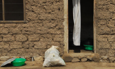 Central Kenya's Biting Poverty