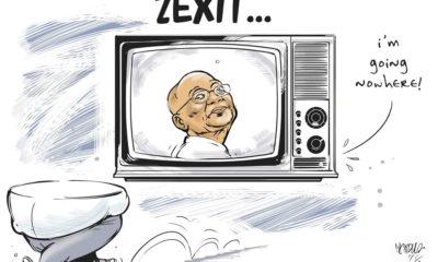 Zexit