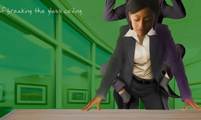 BOARDROOMS: Why women are yet to crack the glass ceiling