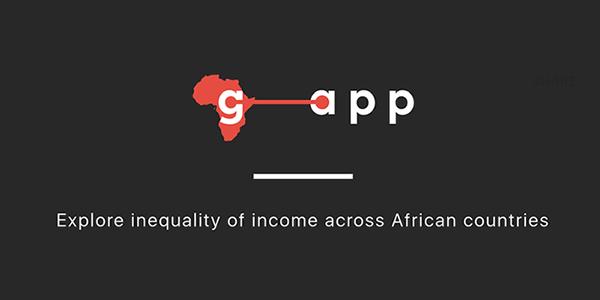 Gender Gap App