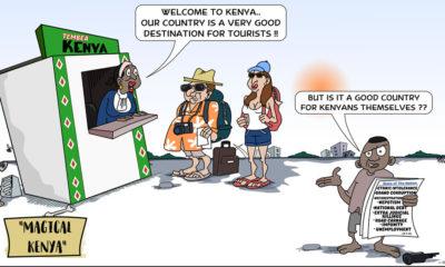Magical Kenya
