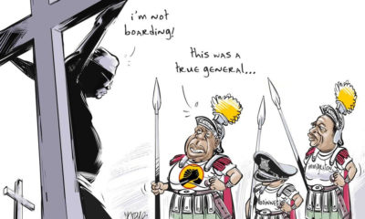 The Miguna Saga
