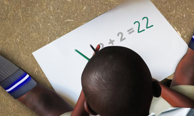 8-4-4 AND ITS AFTERMATH: Is the new CBC system a solution to Kenya's education crisis?