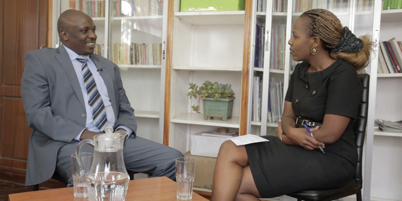 Apollo Mboya Speaks: Kenya Power and Darkness - the Great Con