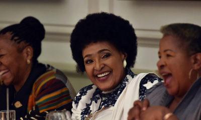 THE NOVELTY OF WINNIE MADIKIZELA MANDELA: A Male, Feminist Reflection