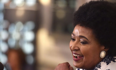 I'm Winnie Winnie Mandela