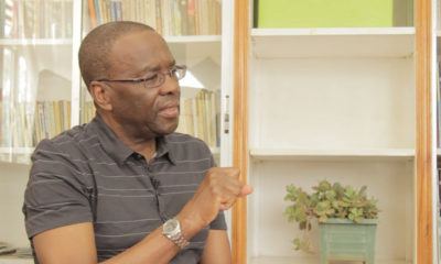 Dr Willy Mutunga on the rule of law in Kenya, citizenship, nationality and the Third Liberation