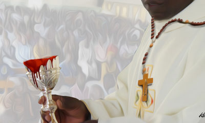 LOSING MY RELIGION: The cross, the lynching tree and Kenya's post-colonial enterprise