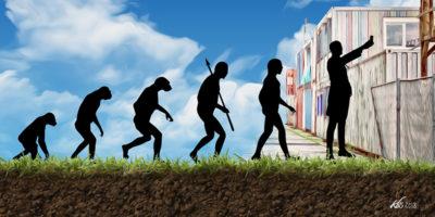 REVENGE OF THE NERDS: Big data and the millennials' digital dilemma