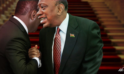 Ethnic Barons, Handshake Politics and Raila's Accidental Legacy