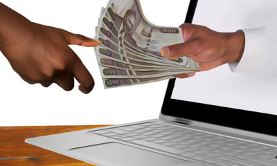 EASY COME, EASY GO: The online borrowing craze among Kenyan youth