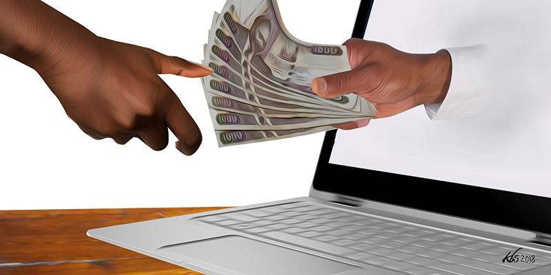 KAHURA - EASY COME, EASY GO: The online borrowing craze among Kenyan