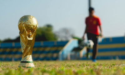 AFRICA AND THE WORLD CUP: A Beautiful Tragedy