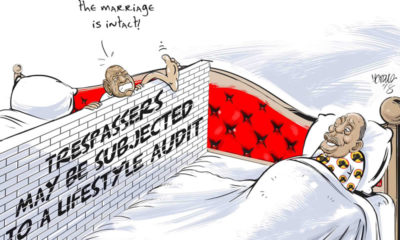 Lifestyle Audit!
