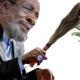 Crony Capitalism and State Capture: The Kenyatta Family Story