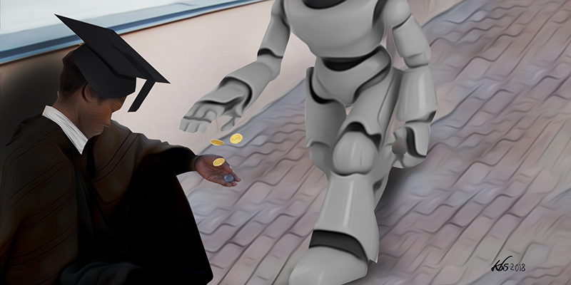 JOBS, SKILLS AND INDUSTRY 4.0: Rethinking the Value Proposition of University Education
