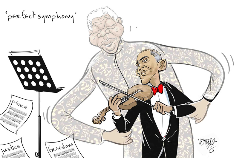 Perfect Symphony!
