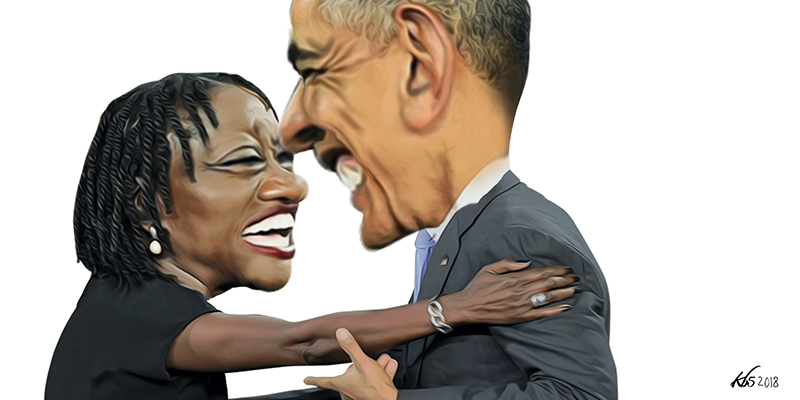 BRAND OBAMA: A community-driven project or an elitist corporate affair?