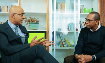 A BUSINESS INSIDER: Aly Khan Sachu speaks