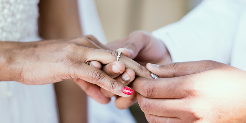 MILLENNIALS AND MARRIAGE: A Status Report