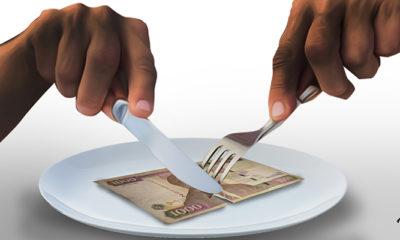 Between the Hammer of the Markets and the Anvil of Politics: Mr Kenyatta, in Debt Distress