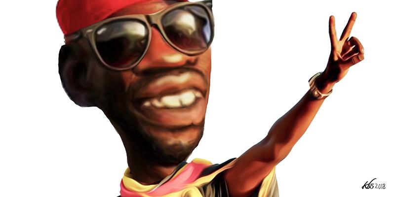 Bobi Wine and the Politics of Revolution