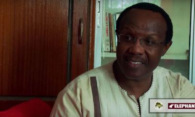David Ndii: The Standard Gauge Railway (SGR) Does Not Make Any Sense
