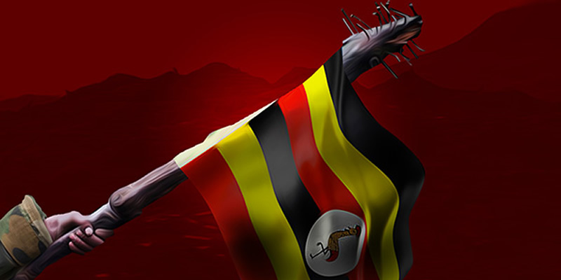BATTLE FOR THE PEARL: Bobi Wine, Museveni and the future of Uganda