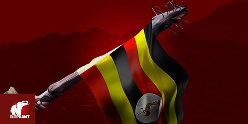 SSERUNJOGI - BATTLE FOR THE PEARL: Bobi Wine, Museveni and