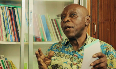 CELEBRATING A HERO: Prof. Austin Bukenya Speaks