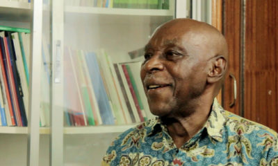 Prof. Austin Bukenya the Living Legend