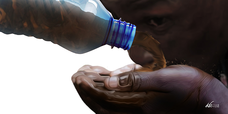EVERY SIP YOU TAKE: How safe is your bottled water?
