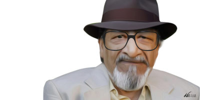 SIR VIDIA'S DARKEST SHADOW: V.S. Naipaul (1934-2018)