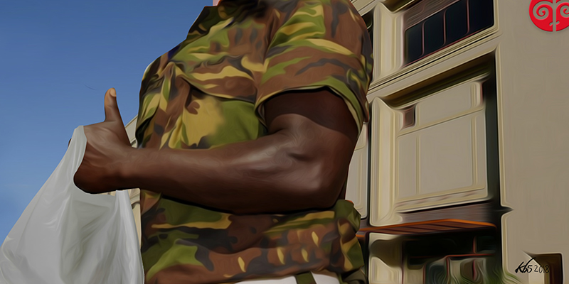 A FAUSTIAN BARGAIN: Westgate and Kenya's role in America's Forever War